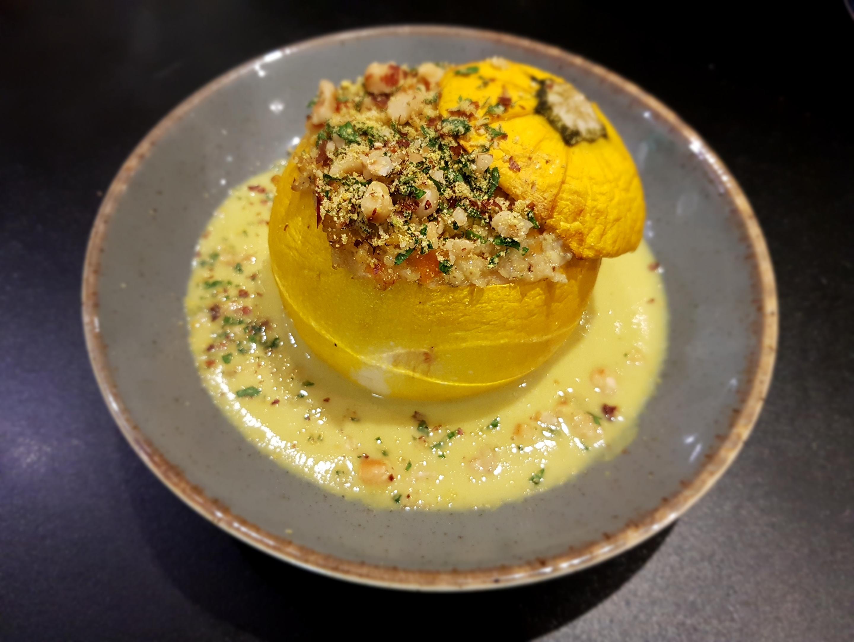 Citron Totum Vegan in Nantes