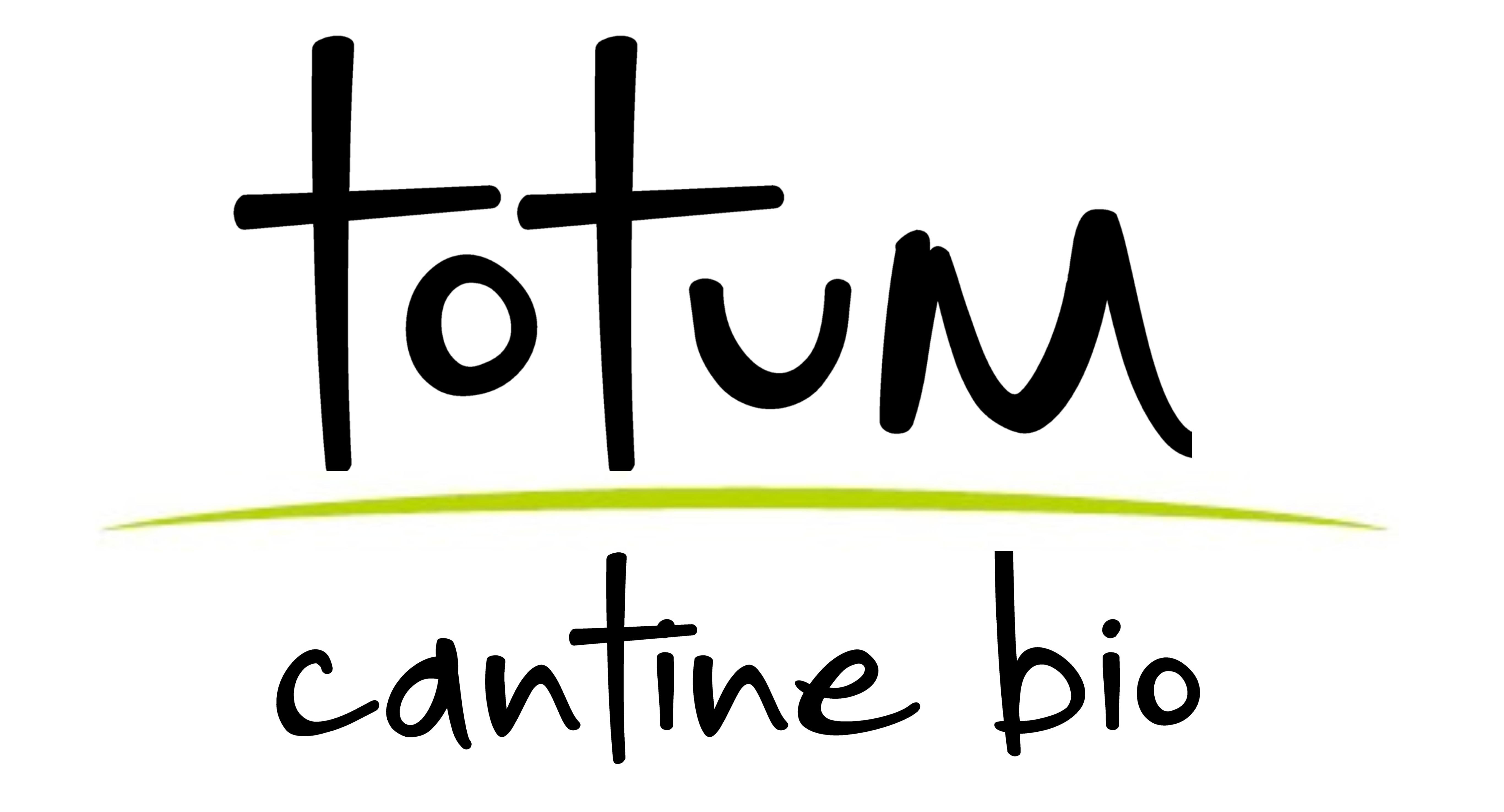 Totum Cantine bio sans gluten Vegan in Nantes 44