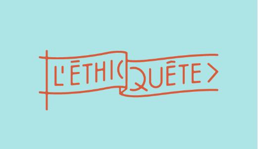 Logo bannière rectangle L'Ethiquête