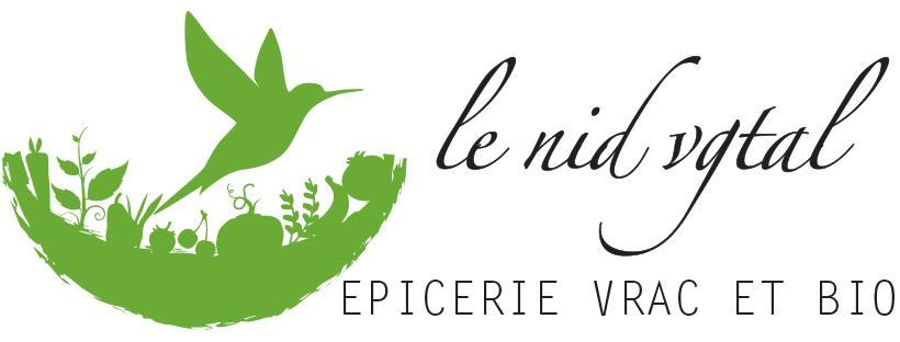 Bannière Le Nid Vgtal Facebook Vegan in Nantes