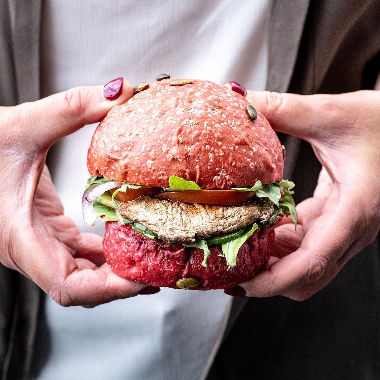 Restaurant flottant vegan-friendly O Deck
